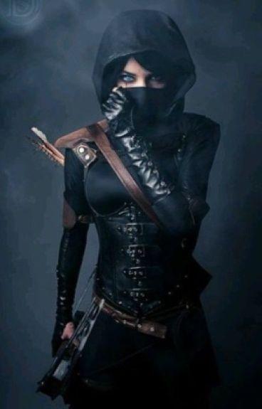 The Assassin (An Obi X Reader)