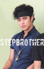 Stepbrother -Joel Pimentel by JoelPimentel1999