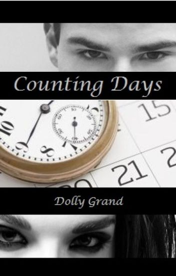 Counting Days: Book 2(BxB)