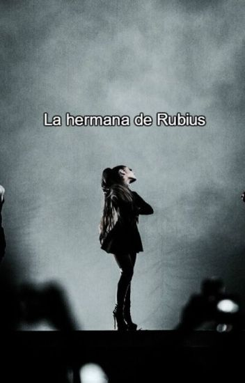 La Hermana De Rubius {Dalas Y Tu}