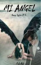 Mi Angel (Harry Styles & Tu) by PaleRdz