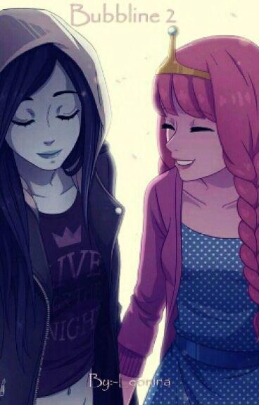 Jujuba e Marceline 2   Lesbian.