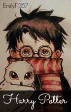 Harry Potter by EmilyT1357