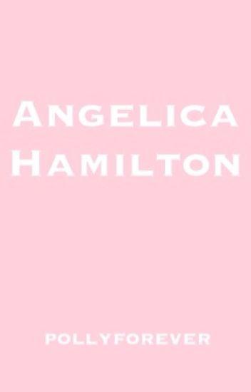 Angelica Hamilton