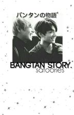 bangtan +you by satoories