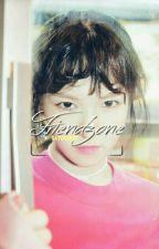 friendzone +jungkook by satoories