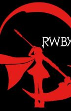 Rwby x reader by Silentshyguy123