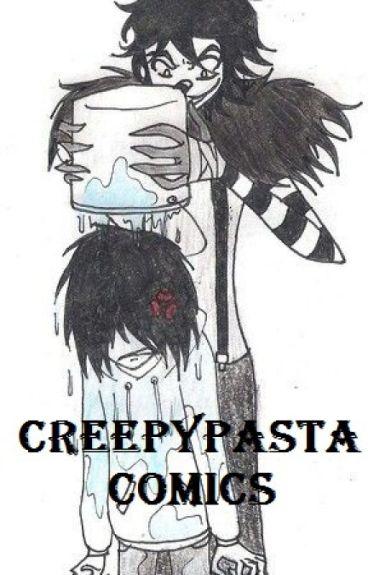 Creepypasta comics (fr)