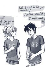 Annabeth's Mortal Friends and a Seweed Brain. by MariHofferson