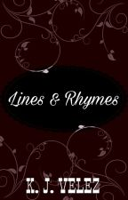 LINES AND RHYMES by pautamik