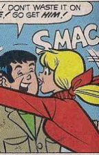 Betty Dumps Archie by chockolat3