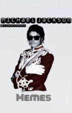 Michael Jackson Memes by iiPanderz