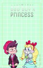 Bad Boy X Princess (Starco Love) Wattys2016 by Yui-Mitsuki