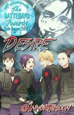 <<Desire>>  by InmortalMoon