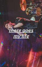 there goes my life // malum au by joshuabrozzesi