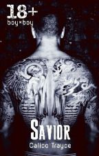 Savior (BoyxBoy) by Calico_Trayce