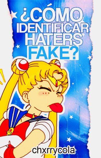¿Cómo Identificar Haters Fake?