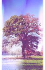 A Clandestine Affair (An AlDub Fanfic / AMACon Entry) by wuthie16