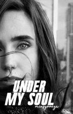 Under My Soul ➣ Rick Grimes by fifthwbangtan