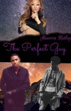The Perfect Guy by _ShayRon_