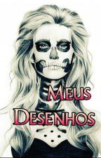 Meus Desenhos  by Yunna_vill