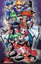 Heart and Soul: A Yugioh 5d's fanfic by KingdomMusicLover