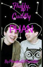 Fluffy Cuddly Phan ♡ by ThirdOboeFromTheSun