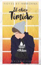 El Chico Tímido by Mafer-Zavala