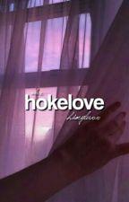 Hokelove s.m [wolno pisane] by himyluvv