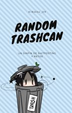 Mis Nominaciones y cosas random en la pizzería- Book #4 by Mariana-chan04
