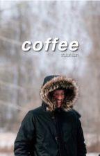 coffee; josh dun. by silent-trees
