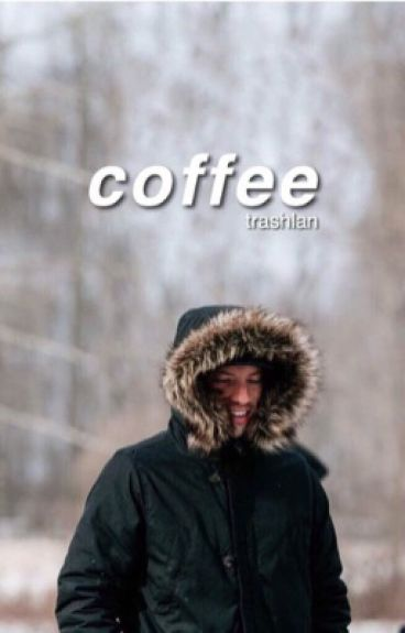 coffee; josh dun.