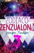 Zodiaco Zenzualon ;) 3 by Jennifer_Pandifer