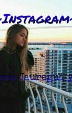 ~Instagram~ {Lauren Jauregui Y Tu} by _ahn_hyo_jin_