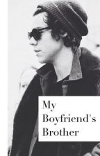 My Boyfriend's Brother by 1975sam