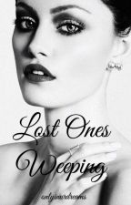 Lost one's weeping by onlyinurdreams