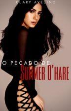 O Pecado de Summer O'Hare by ClaraAvelino