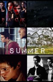 That Summer (Teen Wolf FF) by CLE5297