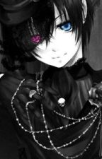 Ask Ciel Phantomhive. (Mostly Dares...) by Arctic_Writer