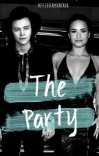 The Party - Darry ( Demi Lovato e Harry Styles) by PedroLovatoStyles
