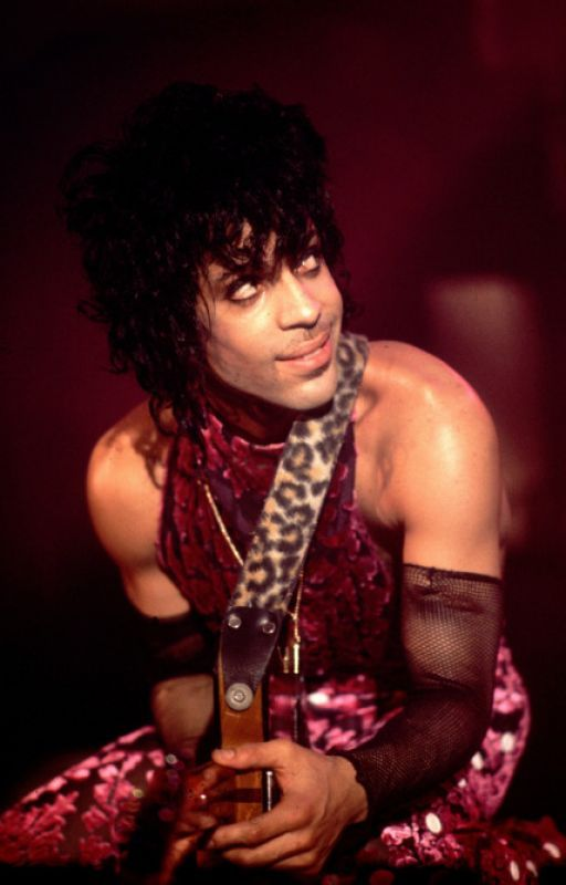 Prince Rogers Nelson (COMPLETED) by iEazyE
