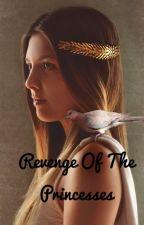 Revenge of the Princesses  by Mudboggirl99