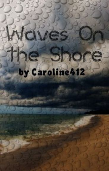 Waves on the Shore by caroline412