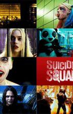 Razones para amar a Harley Quinn by YoselinJeff