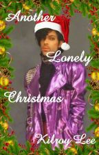 Another Lonely Christmas by Sabbath_Senpai