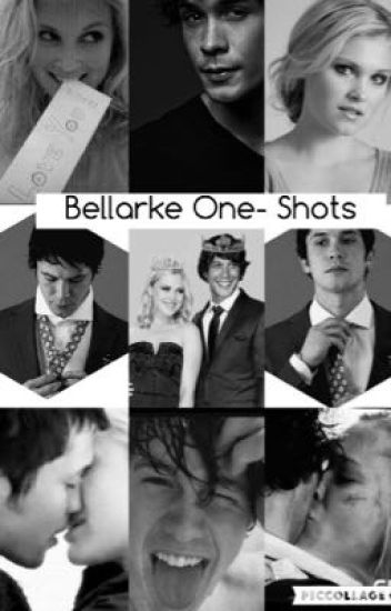 Bellarke One- Shots