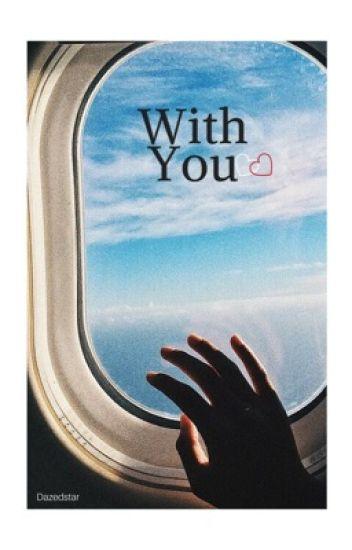 With You (Clexa High School AU)