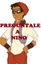 Preguntale a Nino/Jade Turtle by -Montse_Mez-