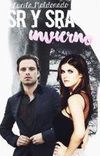 Sr y Sra Invierno.(Bucky Barnes y ___)Hot by Lucila_Maldonado
