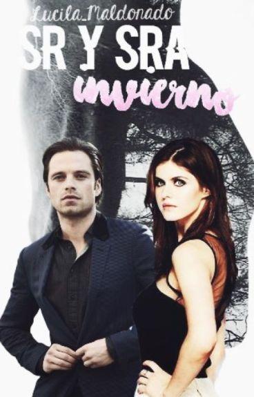 Sr y Sra Invierno.(Bucky Barnes y ___)Hot